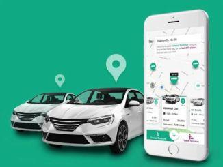 sherpa cozumu εμπειρία νέας υπηρεσίας στην ενοικίαση οχημάτων