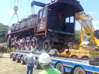 巴勒克埃西爾,馬尼薩於歷史悠久的土地火車被派往