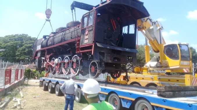balikesirin tarihi kara treni manisaya gonderildi