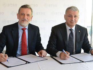 btso y sakarya tso firman protocolo de cooperación estratégica
