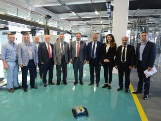bursa model factory model is going turkiyeye