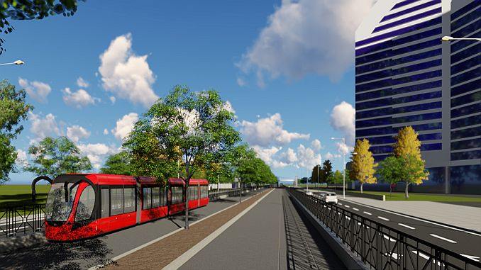 Financing of urgent transportation projects