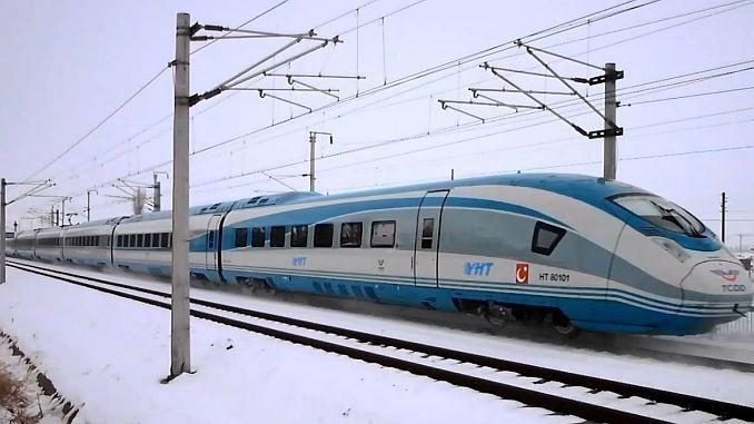 Die gesundheitlichen Bedingungen für die Beschäftigten der Eisenbahnen wurden geändert