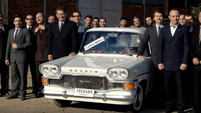 revolution cars