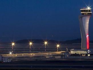 dhmiden до аэропорта стамбульского аэропорта