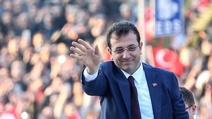 ekrem imamoglu gave instructions for discount