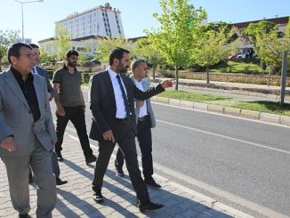 elazigda will reduce traffic density to minimum