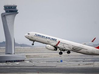 flights to istanbul airport