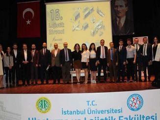 Logistik topmøde blev afholdt på iu transport og logistik fakultet
