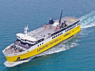 La linea di navi izmir selanik combinerà le due migliori città del mondo