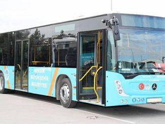 общественный транспорт в национальные праздники будет бесплатным