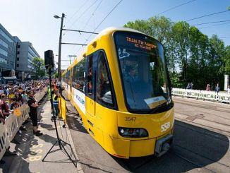 метро Истанбул шампионат на европейските трамваи