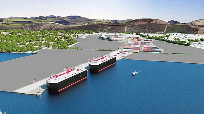 oyak holding korfez does not explain the result of the port tender