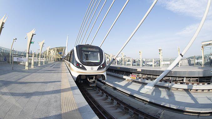 milliard dollars investering for jernbanesystemer