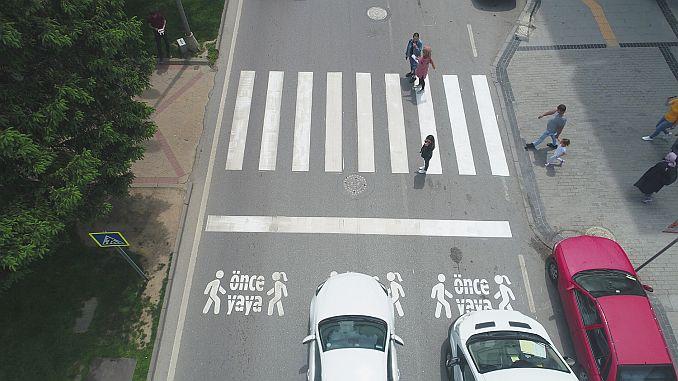 pedestrian roads before pedestrian pedestrian gorsels were searched