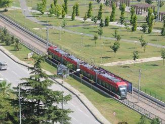 το tamgaci omu θα αποκτήσει μεγαλύτερο κύρος με τη γραμμή τραμ
