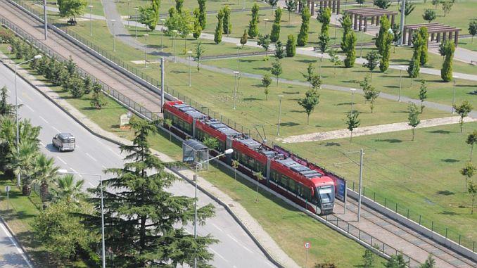 Тамгачи Ому получит больше престижа с трамвайной