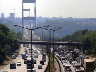 Nuevo período en el tráfico oficialmente iniciados kopruden pasajes pueden ser prohibidos