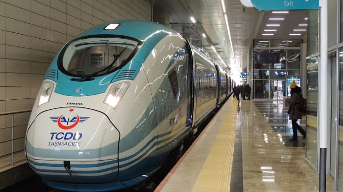 the future of the Turkish transport sector in digital