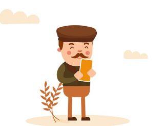 Turktraktor ново приложение за интелигентно земеделие в областта с фермера до