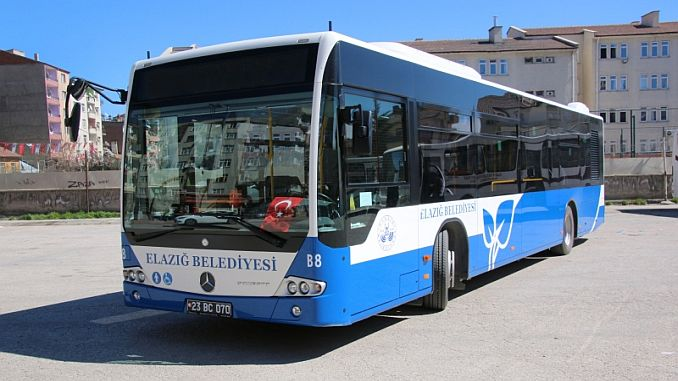 Началось автобусное сообщение с Улукенттенской городской больницей