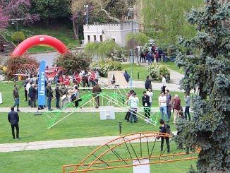 urtim sigue reuniéndose con los estudiantes