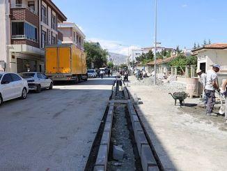 Улица Nusret Cetinkaya