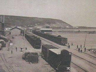 רכבת חוף סאמסון