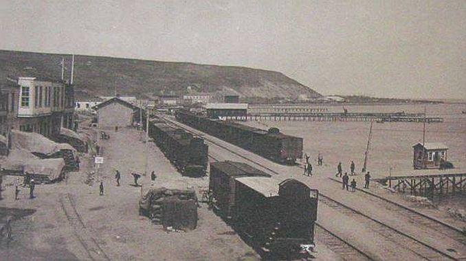 Samsun Coast Railways