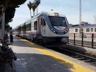 adana mersin train times