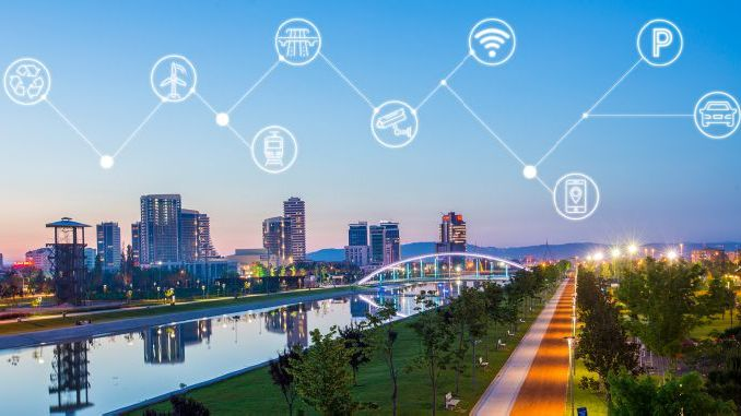 smart city bursaya corporate identity