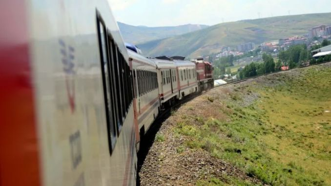 Ankara Express Expedition Times and Routes