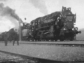 ankara eregli jernbane