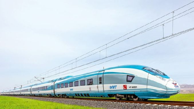 bursa's longing for rail continues in the new century