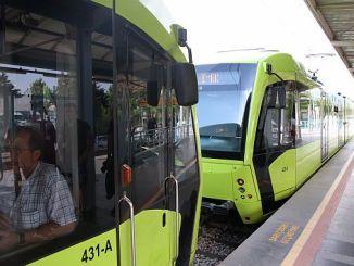 bursarda target more healthy transport