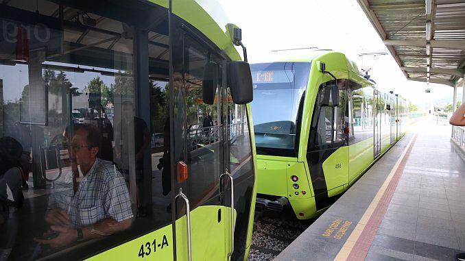 bursarda zielt auf gesünderen transport ab