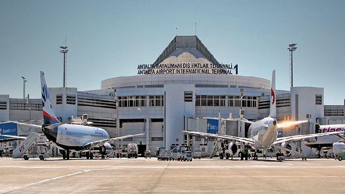 чартерные рейсы аэропорт анталии европейский победитель