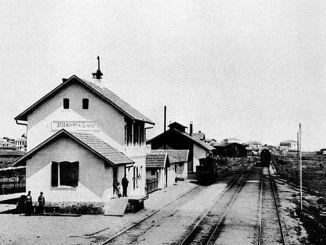 30 Tháng 6 1941 Uzunköprü-30 Tháng 6 1941 Uzunköprü-Svilingrad phân đoạnSvilingrad