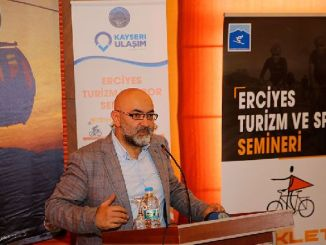 erciyes will be the center of cycling