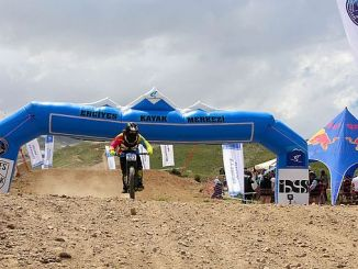 erciyes ixs downhill bike hosted european cup