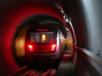 esenboga летище метро проект buuksehir eu сътрудничество