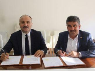 Se ha aprobado la subvención del proyecto del teleférico de Gerede.