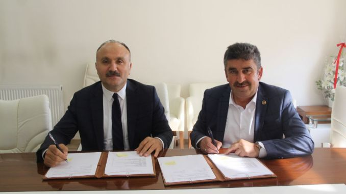 gerede ropeway project project grant approved