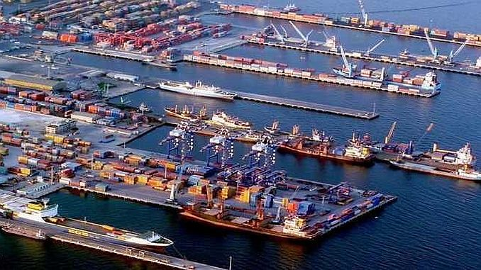 Iskenderun Port