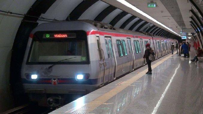 istanbul seciminden sonra metro projeleri