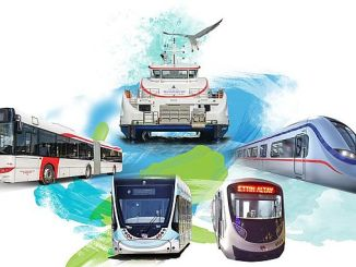 mass transport throughout the holiday in izmir