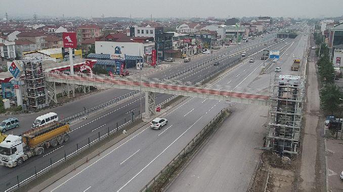 косекой мост