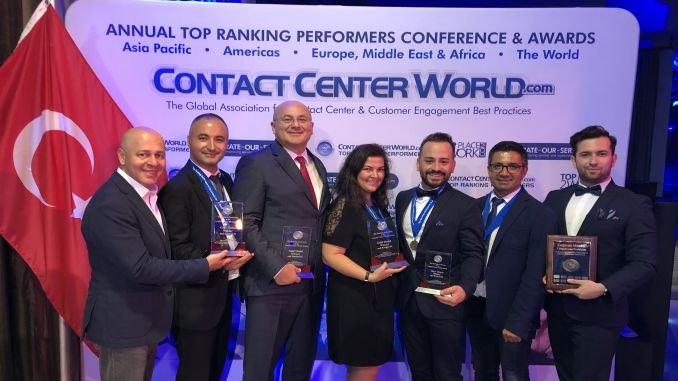 renault mais received award in contact center world