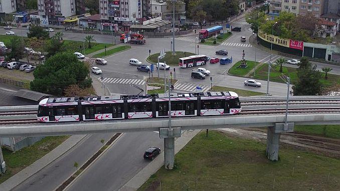 samsunda holiday mass transportation