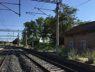 silivriye tren istasyonu mujdesi